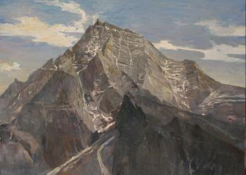 Robert Hunt, everest, Kuhmbilia